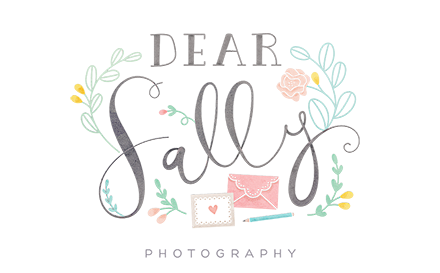Dear Sally Photography logo